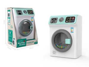 XL Waschmaschine kinder spielzeug Haushaltsgeräte 28.5 cm