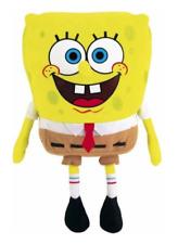 "Spongebob Squarepants 7"" Soft Plush Toy Famosa"