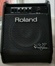 More details for roland pm10 v-drums monitor amp - grab yourself a bargain