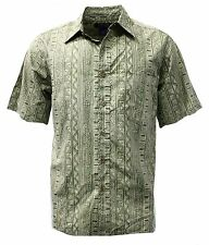 080d8a16 ONO Casual Button-Down Shirts for Men for sale | eBay