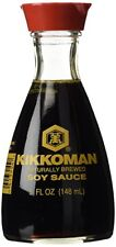 Kikkoman Soy Sauce in Dispenser 5 fl oz Pack of 2