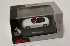 BMW Z4 Cabrio 1:87 Schuco Box