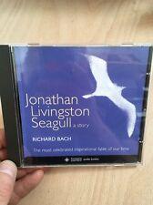 Jonathan Livingston Seagull CD Element Audio Book Read By Author Richard Bach