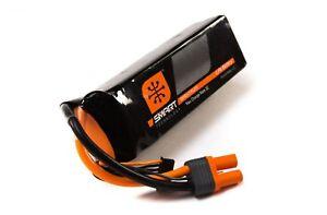 Spektrum 3200mAh 6S 22.2V Smart LiPo 30C, IC5 - SPMX32006S30 - Akku, batteries