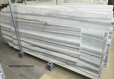 Marmor gestreift f. Fensterbank Abdeckung Tischplatte Arbeitsplatte Küche & Bad