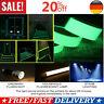 3M Kleber Selbstklebendes Leuchtband Klebeband Leuchtaufkleber Fluoreszierend-DE