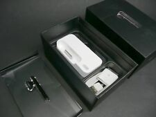 für IPhone 2G 1. Generation ORIGINAL Apple Bluetooth Headset MA817ZM/A Dual Dock