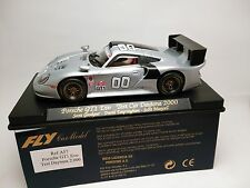 Slot Car Fly A57 Porsche 911 GT1 EVO Daytona 2000 Compatible 1/32 Scalextric
