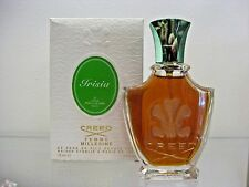 IRISIA BY CREED FEMME MILLESIME 2.5 OZ EAU DE TOILETTE  WOMEN'S PERFUME / NIB