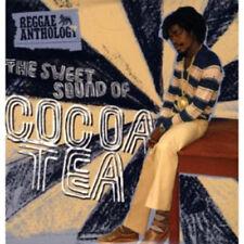 """Cocoa Tea : The Sweet Sound of Cocoa Tea Vinyl 12"""" Album (2009) ***NEW***"""