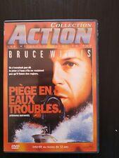 Piège en eaux troubles / Bruce Willis
