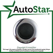 Cromo momentáneo interruptor de botón – 12v 5a lavado pantalla Cuerno Kit / Coche Clásico