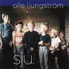 "Olle Ljungström - ""Sju"" - 2009"