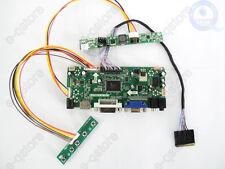 (HDMI+DVI+VGA+Audio)Controller Board Kit for B101UAN02.1 V.1 1920X1200 LCD Panel