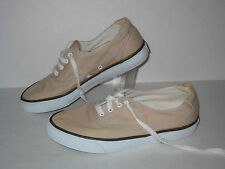 Rockport Casual Sneakers,#W5232, Beige/Navy/White, Womens US Size 6