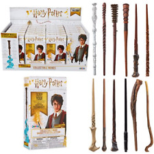 Harry Potter Die-Cast Wands Blind Boxed Wave 4. 1x Blind Box