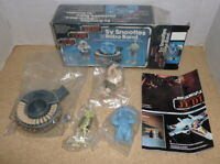 1983 Star Wars Return Of The Jedi Sy Snootles and The Rebo Band  Boxed excellent