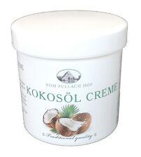 2x Kokosöl Creme 250ml Hautpflege von PH traditional quality Balsam Gel #6004