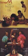 """Boney M. """"Take the heat off me"""" Erstes Werk, mit """"Daddy cool""""+""""Sunny""""! Neue CD!"""