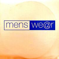 Menswe@r CD Single Daydreamer - Promo - France (VG+/M)