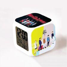 SHINEE TAEMIN JONGHYUN MINHO ONEW KEY WORLD CLOCK KPOP NEW NAOZ014