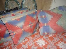 Ralph Lauren Rio Grande Southwestern (3Pc) California King/King Comforter Set
