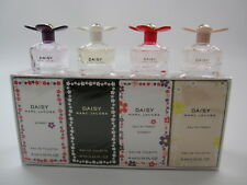 DAISY MARC JACOBS FRAGRANCE 4 ITEMS VARIETY MINIATURES Gift Set