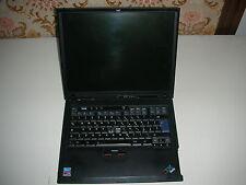 IBM Thinkpad R50e type 1834