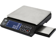MyWeigh Maestro Dual Platform 8kg/1g + 200g/0.1g Precision Digital Kitchen Scale