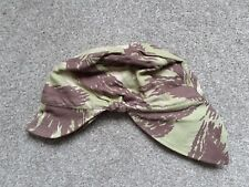 Portuguese Army M64 Lizard Camo Hat Africa Cold War Size 58