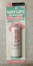 BABY LIPS DR.Rescue Medicated Lip Balm 40 Pink Me Up