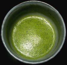 Japanese Green Tea Powder CEREMONIAL GRADE MATCHA 100g SllowlyMilled4Hours/Each