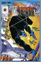 Shadowman #5 (Sep 1992, Valiant) [Unity] Shooter, David Lapham, Walter Simonson