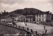 SAN SOSSIO BARONIA - Piazza del Mercato 1956