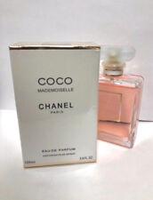Chanel Coco Mademoiselle 3.4oz Women's Eau de Parfum BRAND NEW IN BOX SEALED