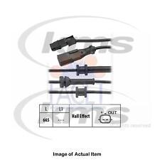 New Genuine FACET ABS Anti Lock Brake Wheel Speed Sensor 21.0154 Top Quality