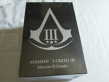 Assassin's Creed III - Collector El Cazador