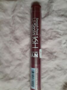 Nyc Lip Stain 499 Forever Mine Wine