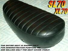 SL70 XL70 New seat cover Honda 1971-74 SL XL 70 044