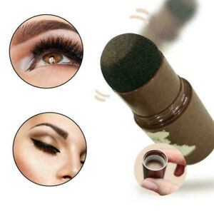 Brow Stamp Shaping Kit Eyebrow Definer Waterproof Makeup