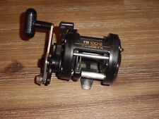 SHIMANO Triton 100-G Level Wind Conventional Reel amde in Japan