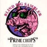 Various Artists - Prime Chops NUEVO CD