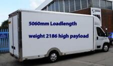 Fiat Ducato Commercial Vans & Pickups with Driver Airbag