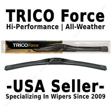 "Trico Force 25-140 Super Premium 14"" High Performance Beam Blade Wiper Blade"