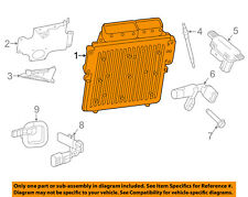 land rover genuine oem car truck engine computers for sale ebay rh ebay com