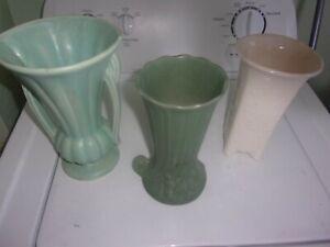 McCoy Vases