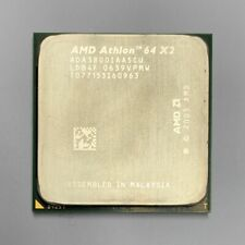 AMD Athlon 64 X2 5000 + 2.6 GHz/1MB Black Edition Base/Socket AM2