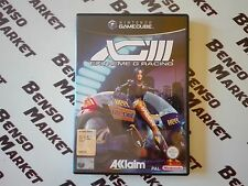 EXTREME-G RACING 3 III NINTENDO GAMECUBE e WII PAL ITALIANO COMPLETO COME NUOVO