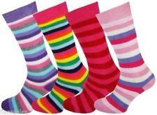 Calcetines y medias de niña de 2 a 16 años sin marca