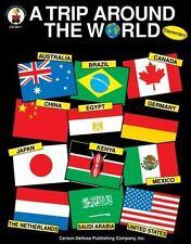 A Trip Around the World, Grades K -
